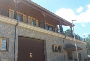 Casa rural El Cau - Riudecolls, Tarragona