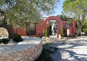 Casa Villafeliche - Camarles, Tarragona