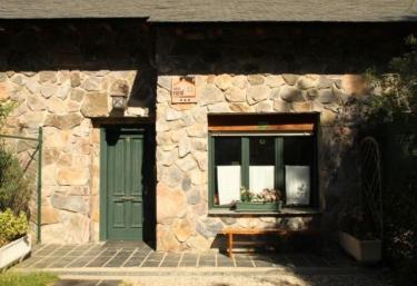 El Descanso de Sanabria - Trefacio, Zamora