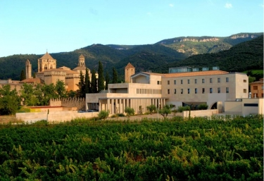 Hospedería del Poblet - Vimbodi, Tarragona