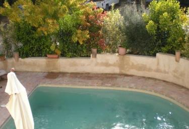 Mas de l'Aleix- Casa Phil - Renau, Tarragona