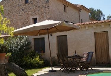 Mas de l'Aleix- Mas 3 - Renau, Tarragona