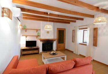 Son Tomaset - Apartamentos - Costitx, Mallorca