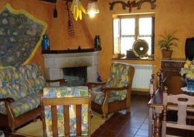 Casa Rural Ricao