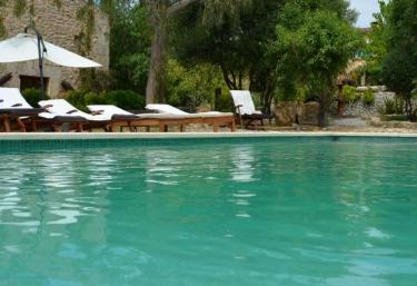 Finca Can Duvai- Englisches Apartment - Son Servera, Mallorca