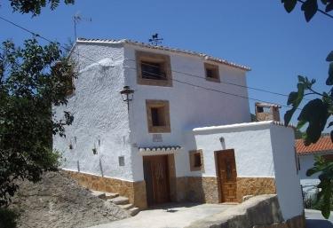 Casa Rural Teresa La Cuca - Jerica, Castellón