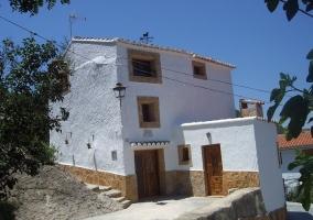 Casa Rural Teresa La Cuca