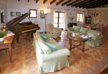 Casa Sa Palmera - Manacor, Mallorca