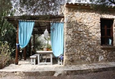 Finca Can Duvai- Mondhaus - Son Servera, Mallorca