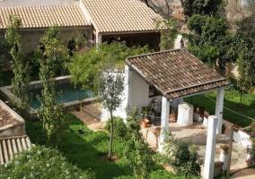Villa Cas Canonges