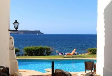 El Bergantín - Apartamentos - Es Mercadal/el Mercadal, Menorca