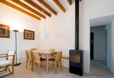 Finca Filicumis- Es Castellot - Lloseta, Mallorca