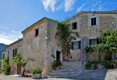 Es Castell - Selva, Mallorca