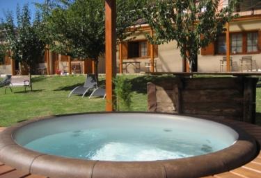 Estudio Spa de Favinia - Campiello (Teverga), Asturias