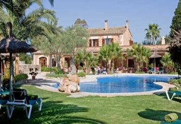 Son Marge - Campos, Mallorca