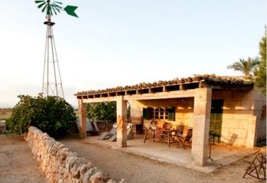 Sant Blai- Casa Aire - Campos, Mallorca