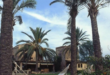 Sant Blai- Habitaciones - Campos, Mallorca
