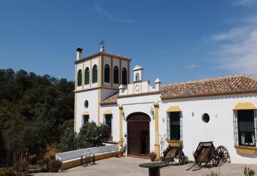 Finca Los Gorriones - El Garrobo, Seville