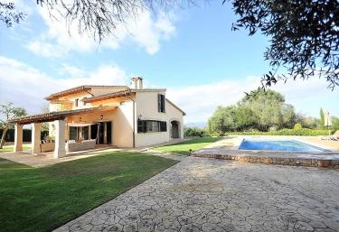 Villa Cas Nins - Algaida, Mallorca