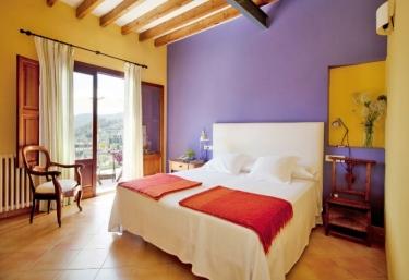 Es Petit Hotel de Valldemossa - Valldemosa, Mallorca