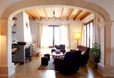 Finca Son Tovell - Porto Cristo Novo, Mallorca