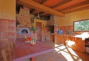 Casa rural Pili - Felanitx, Mallorca