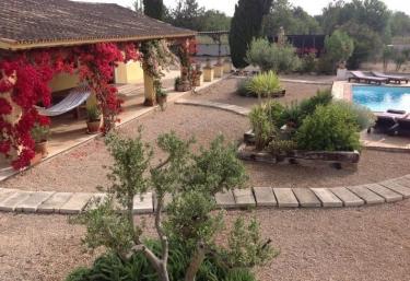 Casa Rural Son Ragonet - Consell, Mallorca