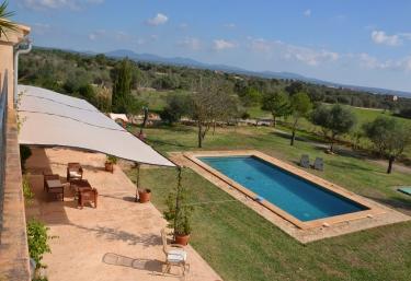 Villa Son Fred - Campos, Mallorca