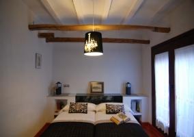Habitación La Nieva