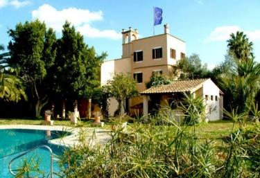 Son Bauló - Lloret De Vistalegre, Mallorca