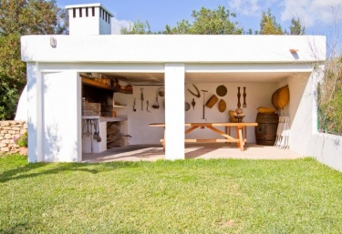 Casas rurales con barbacoa en ibiza - Ibiza casas rurales ...