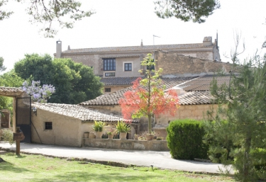 Sa Torre de Santa Eugenia - Santa Eugenia, Mallorca