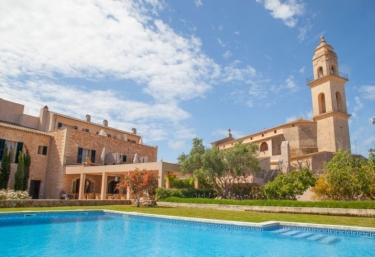 Hotel Ca'n Bonico - Sant Jordi De Ses Salines/sant Jordi De, Mallorca