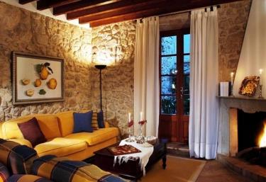 Cas Comte Petit Hotel & SPA - Lloseta, Mallorca
