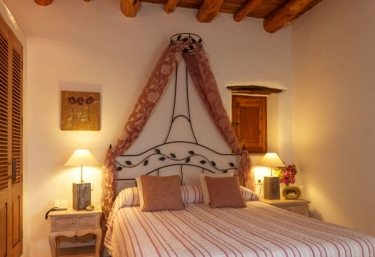 Can Pardal  - Sant Miquel De Balasant, Ibiza