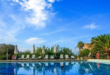 Finca Hotel Predio Son Serra - Muro, Mallorca