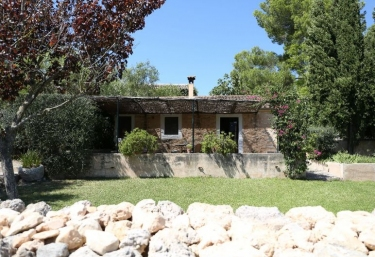 Finca Binicomprat- Apartamento 2 personas  - Algaida, Mallorca