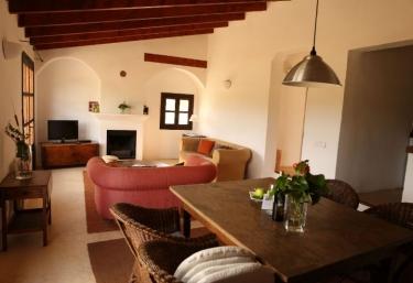Finca Binicomprat- Apartamento 4 personas - Algaida, Mallorca