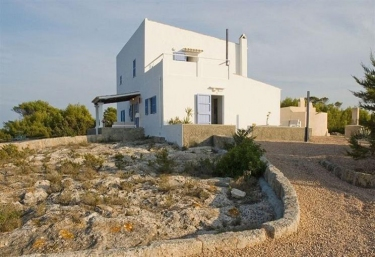Casas Rurales Illetas - Es Pujols/els Pujols (Formentera), Formentera