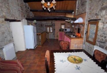Casa Sidro - Sant Esteve De La Sarga, Lleida