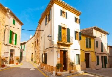 Cas Ferrer Nou Hotelet - Alcudia, Mallorca