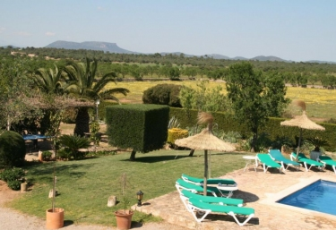 Agroturismo Son Perdiu - Lluchmajor, Mallorca