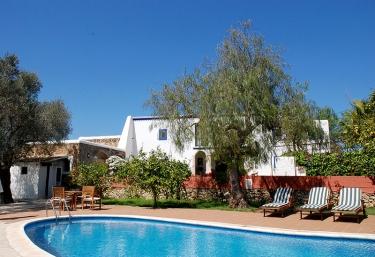 Le Marquis - Santa Gertrudis De Fruitera, Ibiza