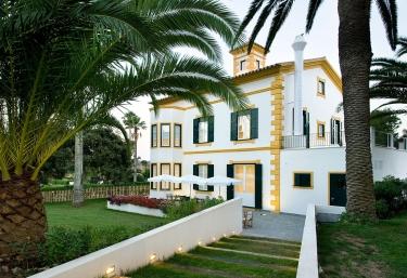 Hort Sant Patrici - Ferreries, Menorca