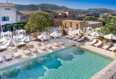 Hotel Son Jaumell - Capdepera, Mallorca