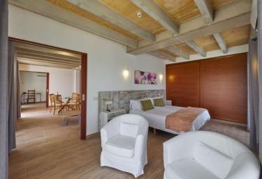 Hotel Binibona Parc Natural - Caimari, Mallorca