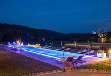 Monnaber Nou-  Suite - Campanet, Mallorca