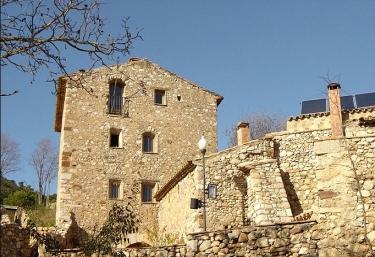 Molí de la Vall - Montblanc, Tarragona