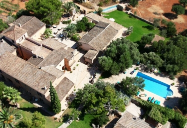 Hotel rural Sa Galera - Cas Concos/cals Concos, Mallorca