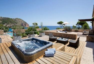 Hotel Can Simoneta - Capdepera, Mallorca